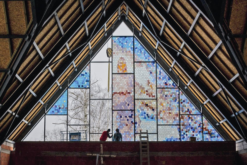 Kościół w Rokietnicy