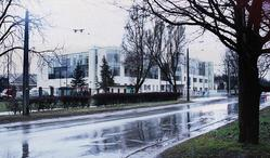 Innowacyjne Centrum Terapii i Patologii Zwierząt Uniwersytetu Przyrodniczego w Lublinie