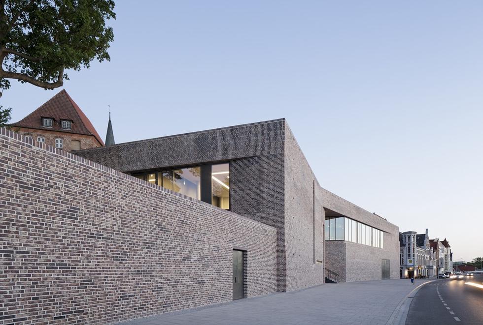 Europejskie Muzeum Hanzy w Lubece