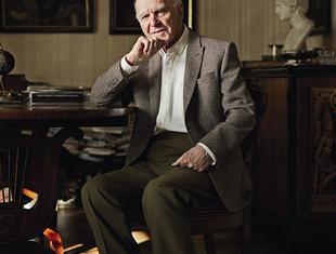 Rozmowa z Witoldem Cęckiewiczem, autorem hotelu Cracovia