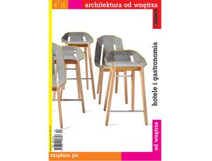 """""""Architektura od wnętrza"""" nr 4/2016. Pobierz bezpłatne e-wydanie"""