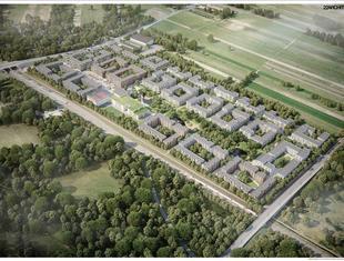 Modelowe osiedle Nowe Jeziorki – wyniki kolejnego konkursu Mieszkanie Plus [WIDEO]