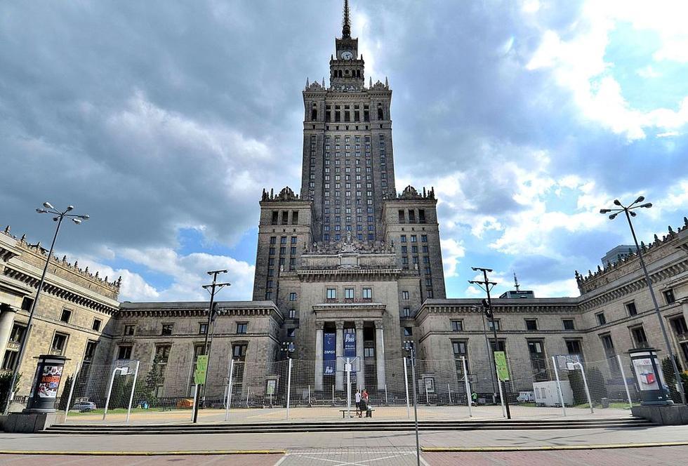 Sąd nad Pałacem Kultury – kontrowersyjny symbol stolicy na ławie oskarżonych!