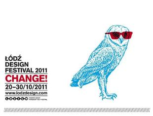 Łódź Design Festival 2011 - CHANGE!
